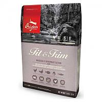 Orijen (Ориджен) FIT & TRIM корм для кошек с лишним весом 1.8кг