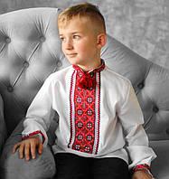 Вышиванки для мальчика