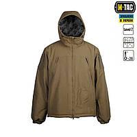 Куртка зимова ARMY JACKET COYOTE