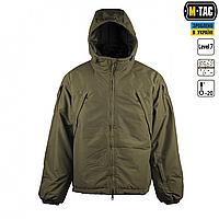 Куртка зимова ARMY JACKET OLIVE