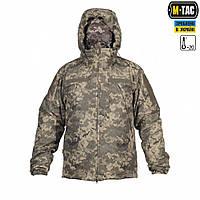 Куртка зимова ARMY JACKET MM14 пиксель