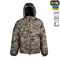 Куртка зимова ARMY JACKET MULTICAM