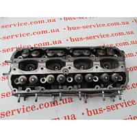 Головка блока для Fiat Doblo 1.6 бензин/инжектор. ГБЦ на Фиат Добло.