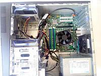 Игровой компьютер Lenovo M81 Intel Core i3 3.1GHz, RAM 4ГБ, HDD 250ГБ, GeForce GT 1030 2GB(новая)