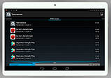 Супер планшет телефон Asus GX8, 12 core, 10.1'', 4Gb RAM / 32 Gb Rom, GPS, 2 sim, 3G + чехол, фото 2