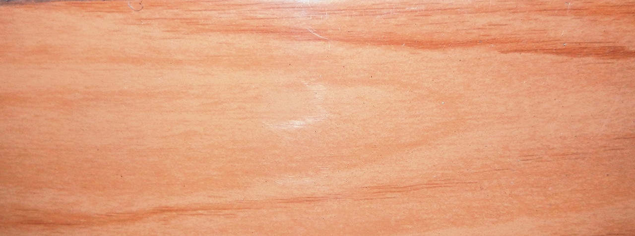 Декоративная накладка ОМ черешня светлая