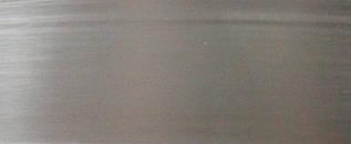 Декоративная накладка ОМ алюминий