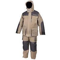 Зимний  костюм для рыбалки и охоты Gamakatsu Power Thermal Suit