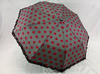 Зонты женские с рюшей № 426 от Max Komfort