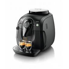 Кофемашина Philips-Saeco Xsmall Classic Black