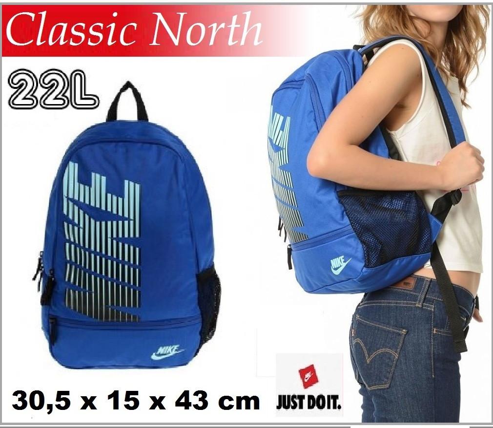 Рюкзак cпортивный Nike Classic North Backpack