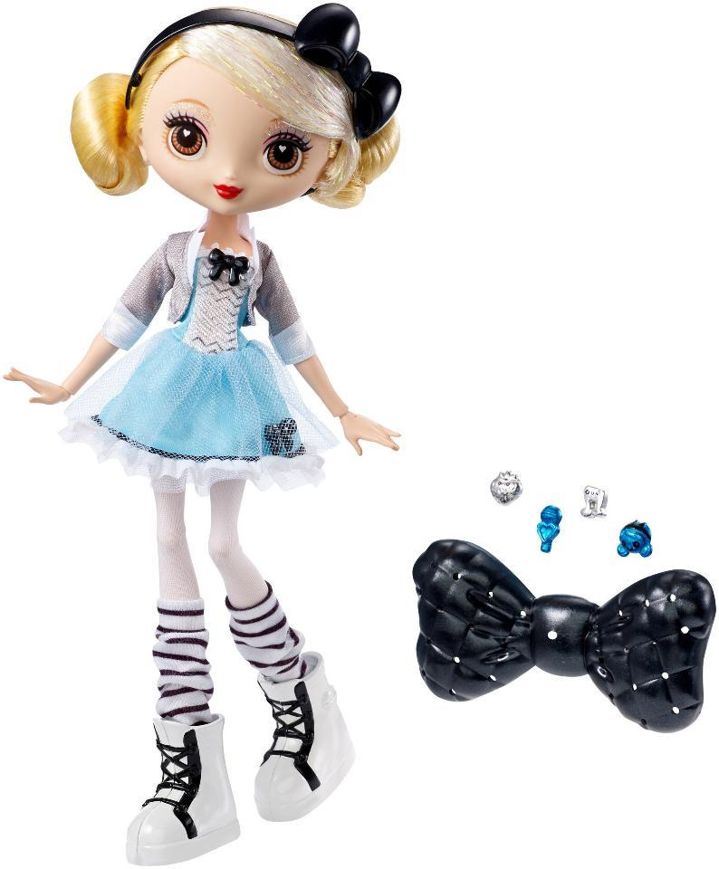 Кукла Джи Куу Куу Харадзюку KuuKuu Harajuku Fashion G Doll