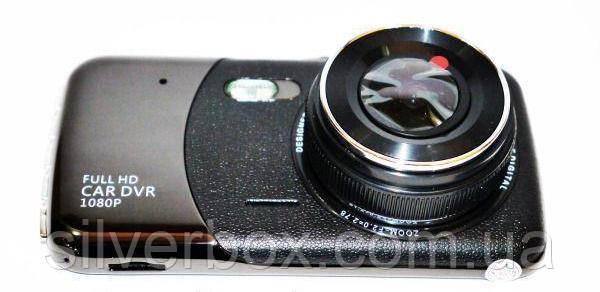 Видеорегистратор 2камеры видеорегистратор falcon dvr hd08-lcd