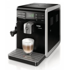 Кофемашина Saeco Moltio Class Cappuccino Black