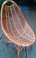 Кресла плетеные от производителя