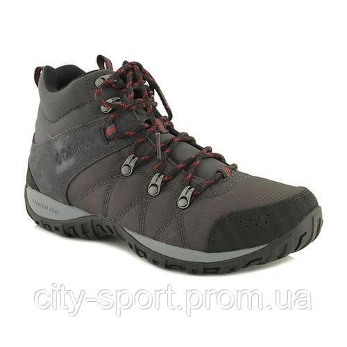 1c9a34f2b501 Ботинки мужские утепленные Columbia Peakfreak™ Venture Mid LT арт.  1718151-011 (BM4487