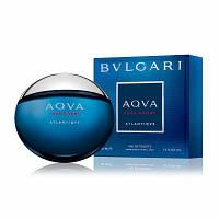 Bvlgari Aqva Pour Homme Atlantiqve - Туалетная вода (Оригинал) 30ml