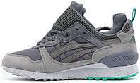 Мужские кроссовки Asics Gel Lyte III MT Boot Grey