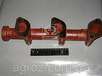 Коллектор задний Д 260 (пр-во ММЗ) 260-1008022, фото 1