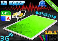 Супер планшет телефон Asus GX8, 12 core, 10.1'', 4Gb RAM / 16 Gb Rom, GPS, 2 sim, 3G + ЧЕХОЛ клавиатура!