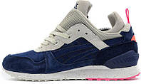 Мужские кроссовки Asics Gel Lyte III MT Boot White/Blue