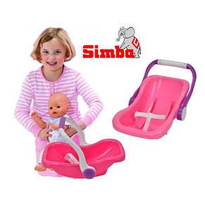 Кресло переноска для кукол Simba 5563810, фото 2