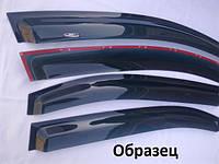 Дефлекторы окон HIC (Ветровики) для  Lexus RX 300/350/400 2004-2009 4дв