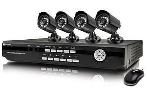 Dvr видеорегистраторы для систем видеонаблюдения