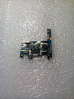 Системная плата LG Optimus Sol E730 рабочая