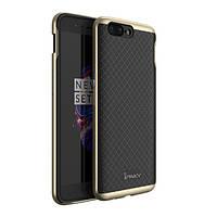 Чехол - бампер iPaky (Original) для OnePlus 5 - золотой