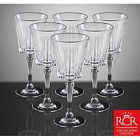 Бокалы для вина RCR Timeless 230мл