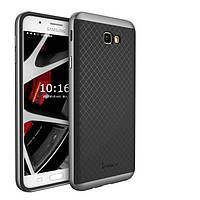 Чехол - бампер iPaky (Original) для Samsung G570F Galaxy J5 Prime (2016) - серый