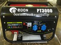 Бензиновый генератор Edon PT 3000 , фото 1