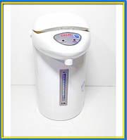 Электро термос Delfi 3 л (термос-чайник)
