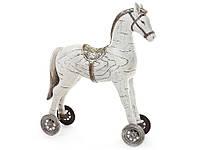 Декоративная статуэтка Лошадка 37.5 см