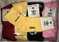 Носок  женский спорт с махрой  35-41 ™Adidas