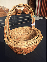 Набор корзинок для подарков