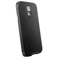 Чехол - бампер iPaky (Original) для Samsung G900 Galaxy S5 - серый