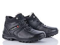 Мужские зимние ботинки р 40-45(Sunshine Roksol )  40