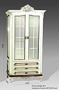 """Горка в гостиную классическом стиле """"Регина"""" длина100 см."""