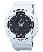 Мужские часы Casio G-SHOCK GA-100L-7AER