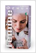 Фемин таблетки №120, 500 мг., фото 1