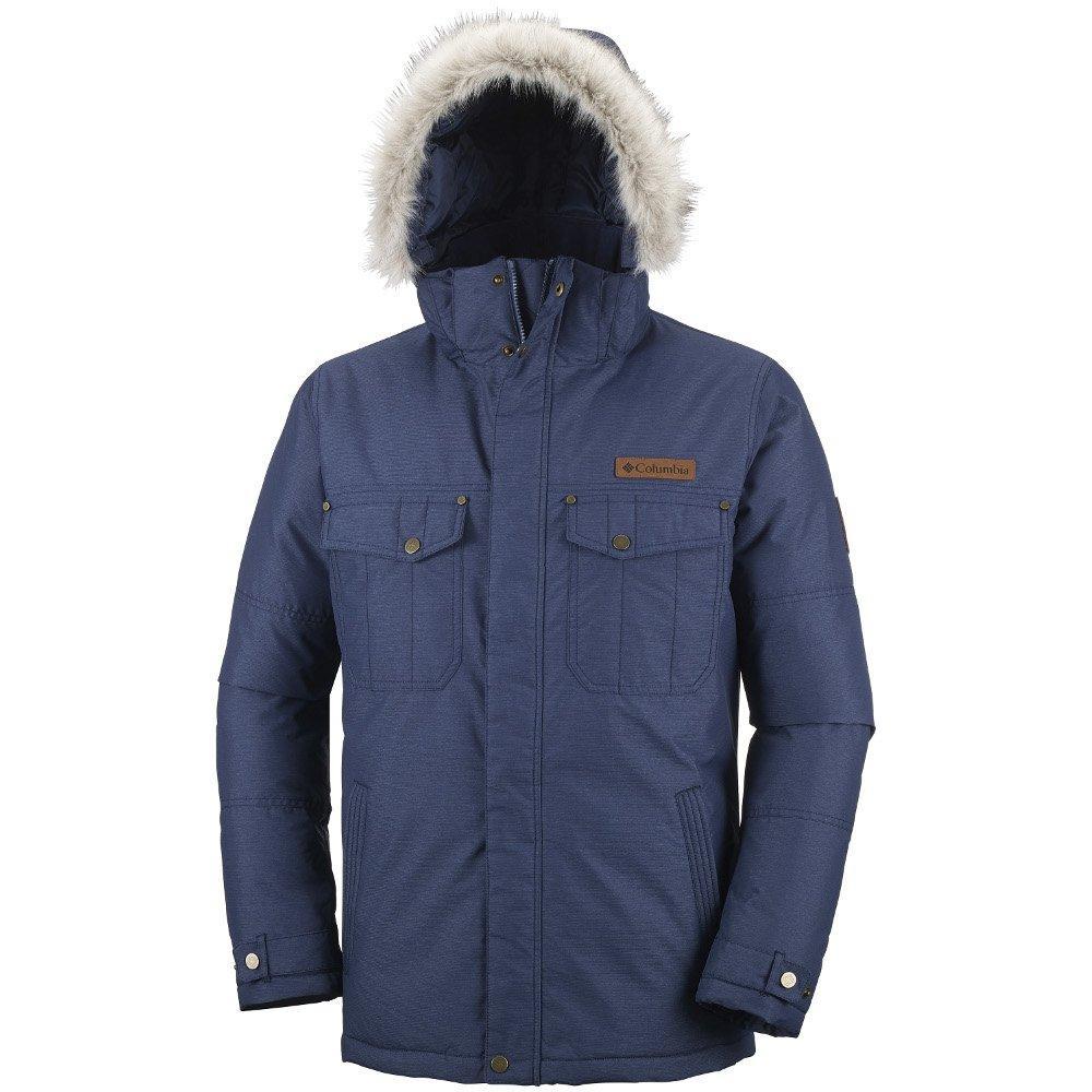 069a39fe574 Оригинальная зимняя мужская куртка COLUMBIA MORNINGSTAR MOUNTAIN JACKET