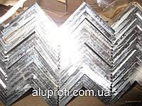 Уголок алюминиевый 50х50х6.5 мм АД31Т, фото 1