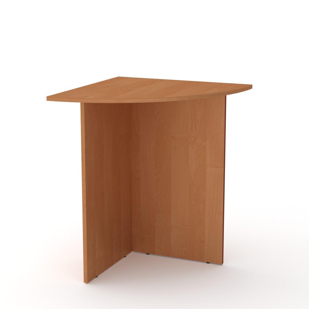 Стол письменный мо-2 ольха Компанит
