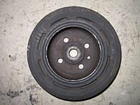 Шкив коленчатого вала демферный  Mitsubishi Galant e30 1.8TD 1987-1993, фото 1