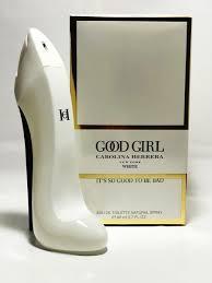 """Тестер духи женские Carolina Herrera """"Good Girl White"""" Каролина Эррера Гуд герл вайт"""