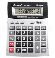 Калькулятор Kenko KK-8003-12 LO
