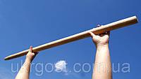 Травматическое оружие Черенок Палка для лопаты