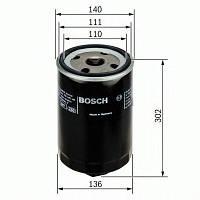Масляный фильтр Bosch 0 451 403 208